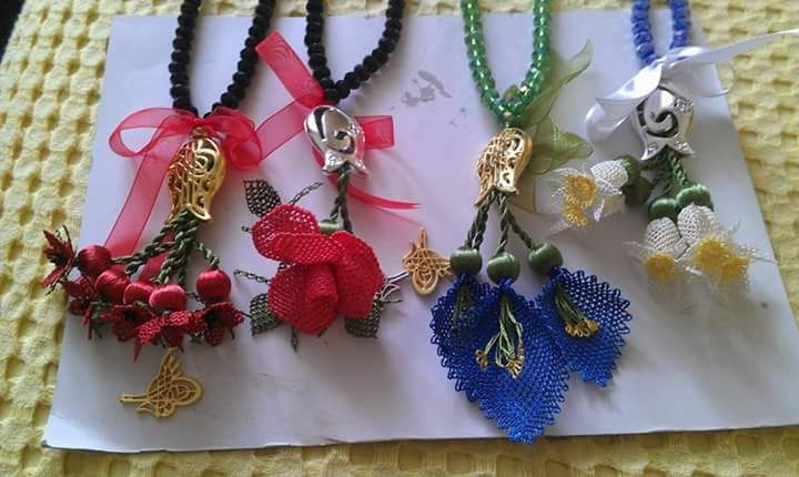 TESBİH rosary