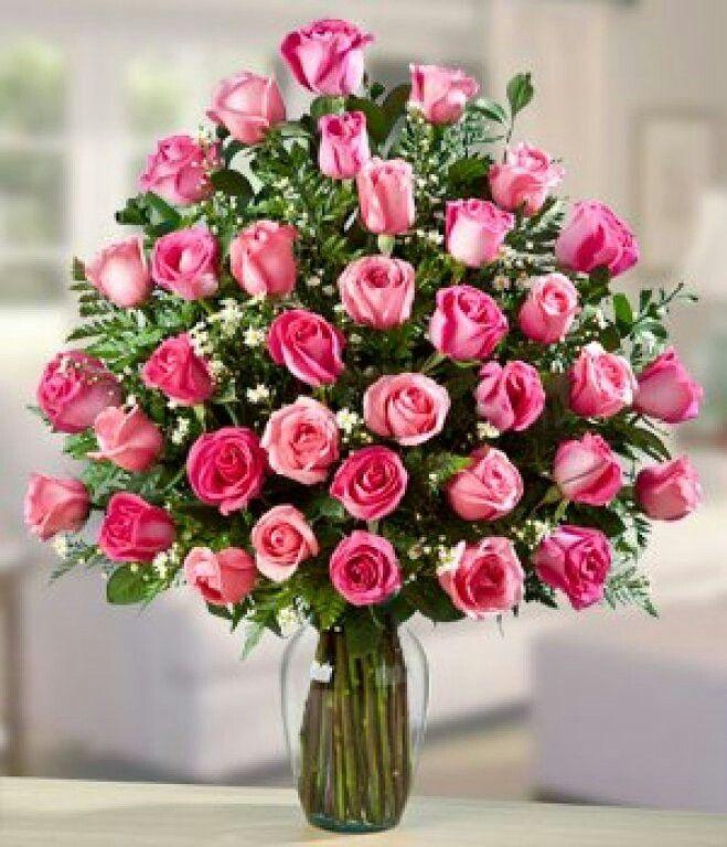 17 best images about flores on pinterest mesas wedding - Ramos de flores grandes ...