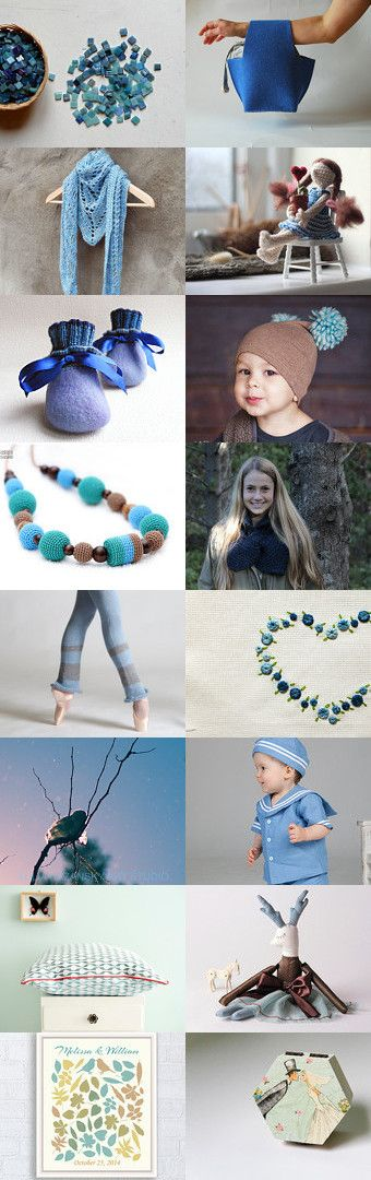 Gift Guide! by Anastasia Lovisetto on Etsy--Pinned with TreasuryPin.com