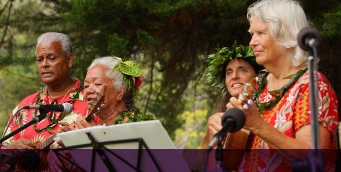 Kauai Festivals & Events