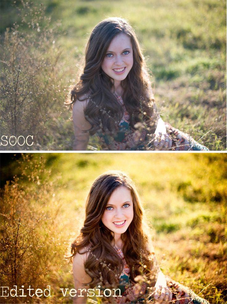 I love backlit photos!!!