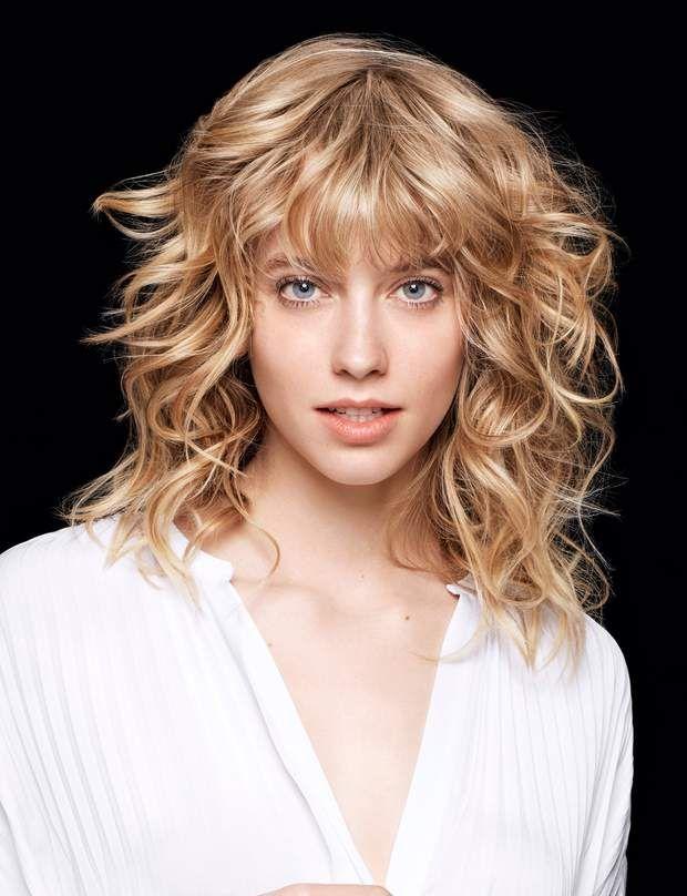 Tendance coupe de cheveux 10 façons de porter la coupe