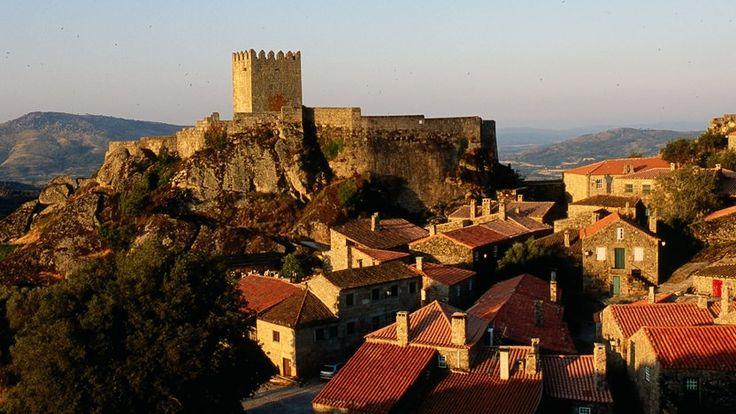 Aldeias Históricas de Portugal | Historical Villages of Portugal • Centro de Portugal - Castelo Rodrigo