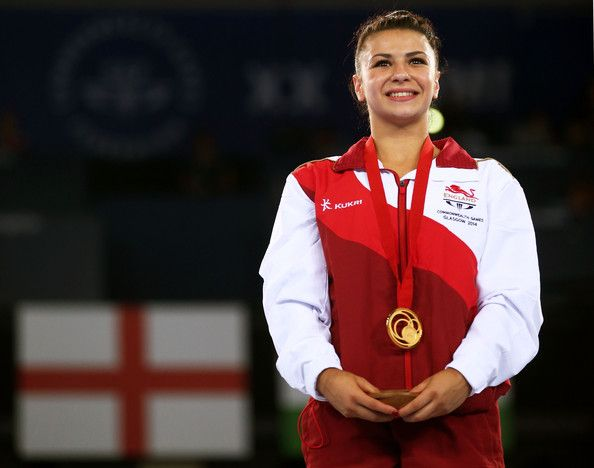 Claudia Fragapane Pictures 20th Commonwealth Games: Artistic Gymnastics -
