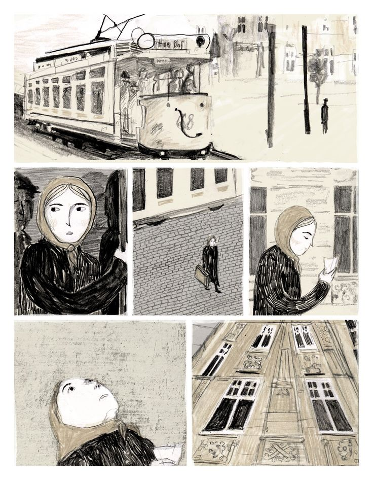 #illustration #comic #pencil #wip #graphicnovel