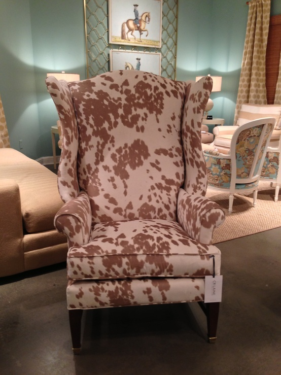 1000 Images About Cow Hide Furniture On Pinterest