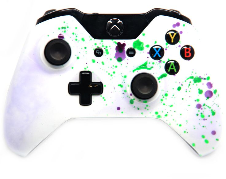 """This is our Premium """"Alien Blood"""" Xbox One Modded Controller. It is a perfect gift for a special gamer in your life. Order yours today at: http://moddedzone.com/ You can also visit our eBay store at: http://stores.ebay.com/moddedzone"""