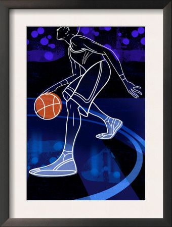 Basketball Art Affiches - AllPosters.ca