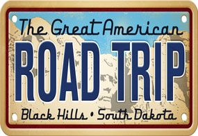 Vacation Packages - Great American Road Trip in the Black Hills of South Dakota