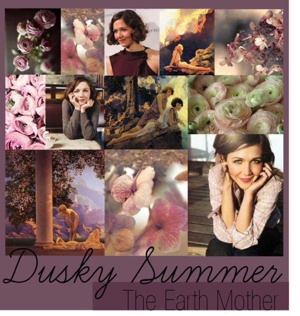 """Zyla Dusky Summer"" by colorazione on Polyvore"