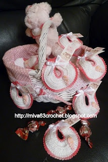 MIVA CROCHET: Miva Crochet, Crochet Ganchillo