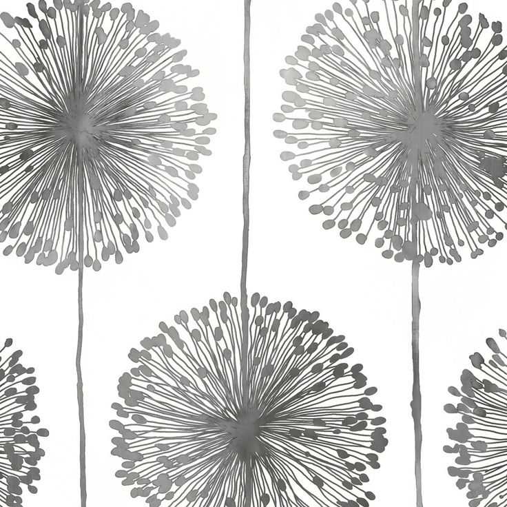 Shop wayfair.co.uk for your Dandelion 10.05m L x 53cm W Roll Wallpaper. Find the best deals on all  products, great selection and free shipping on many items!