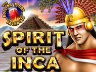 Spirit of the Inca ohne Anmeldung - http://rtgcasino.eu/spiel/spirit-of-the-inca-kostenlos/ #25Gewinnlinien, #5Walzen, #CWC, #Jackpot, #Progressiveslots, #Real-SeriesVideoSlots