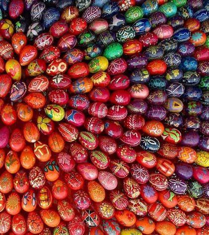 Lviv Paskalya Bayramı, Pysanka Festival, Lviv Easter Fest, Festival of Pysanka, ukrayna paskalya Bayramı, Ukrayna Renkli Yumurtalar, Ukrayna Dini Bayramlar