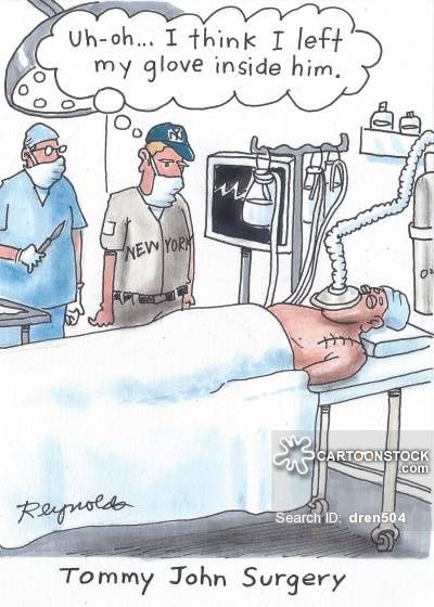 42 Best Images About Tommy John Surgery On Pinterest
