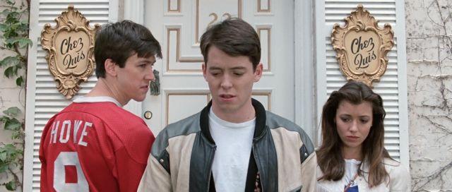 Ferris Bullers day of