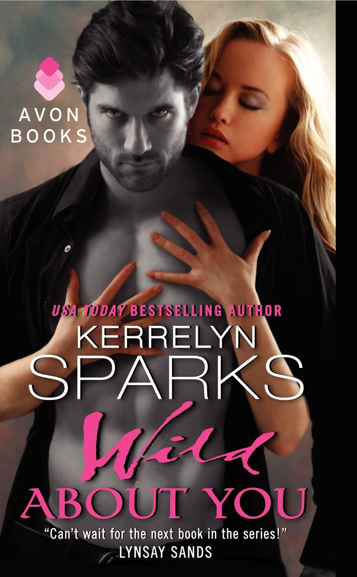 Love Letters From A Werebear By Kerrelyn Sparks