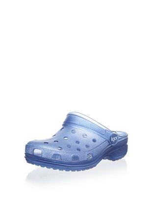 26% OFF igor Kid's Zueco Sandal (Azul)