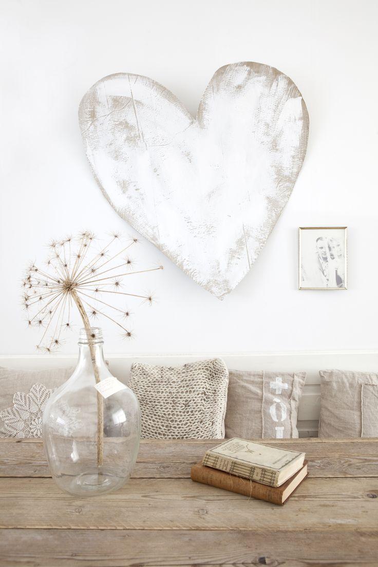 Breng karakter in je huis met een combinatie van oude en nieuwe accessoires - Karwei