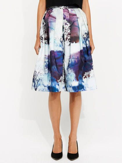 Image for Full Party Skirt from portmans.com.au $99.95