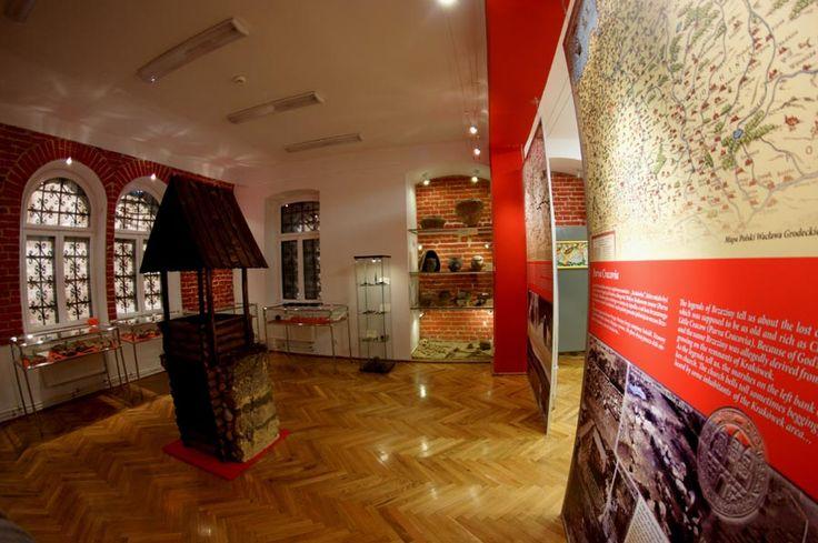 Muzeum Regionalne w Brzezinach. #kulturalnełódzkie