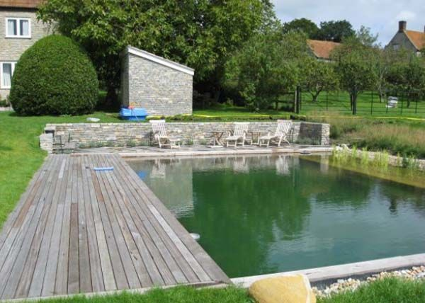 41 best Piscine biologique images on Pinterest Natural pools