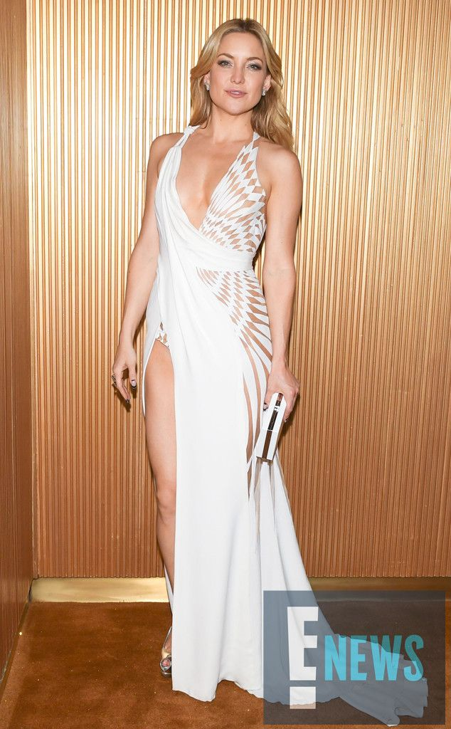 Kate Hudson from Met Gala 2016: Inside the After-Parties  The actress was spotted dancing to Beyoncé while enjoying the night's festivities.