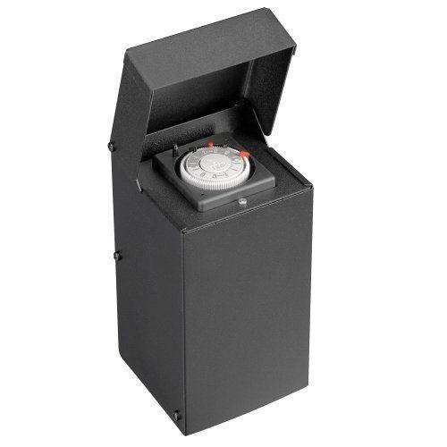 Intermatic ML300RTW Malibu 300-Watt Power Pack With Timer