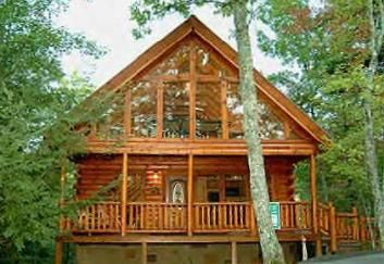Stayed in beautiful cabins in the mountains of Tennessee four times now.  Love the cabins and love those mountains.