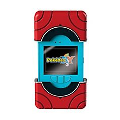 Calling all Pokémon trainers…equip yourself with the world's most advanced and complete Kalos Region Pokédex...