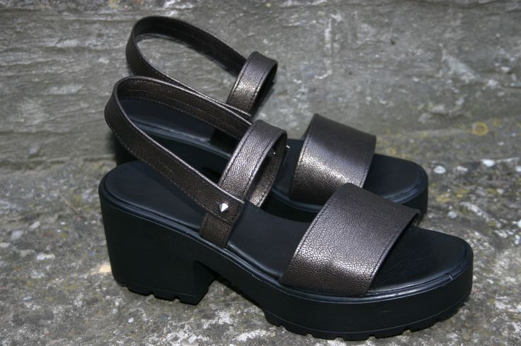 Handmade Leather Sandals