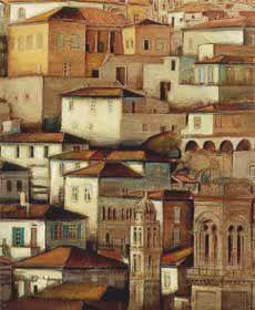 Yannis Stavrou, Greek (1948 - )