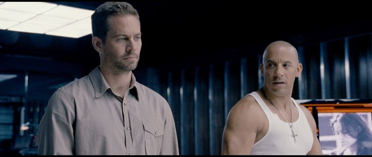 David Yurman Chevron Cross Necklace inspired by Dominic Toretto in Fast & Furious 6 | TheTake