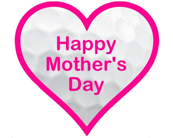 Happy Mother's Day Moms!