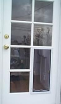 51 Best Temporary Pet Doors Patio Amp Window Inserts