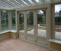 Sunrooms With Bi Fold Doors