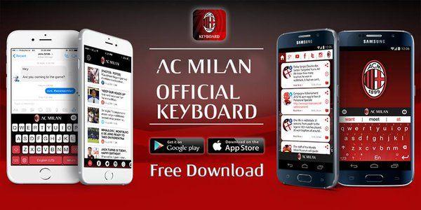 AC Milan (@acmilan) | Твиттер