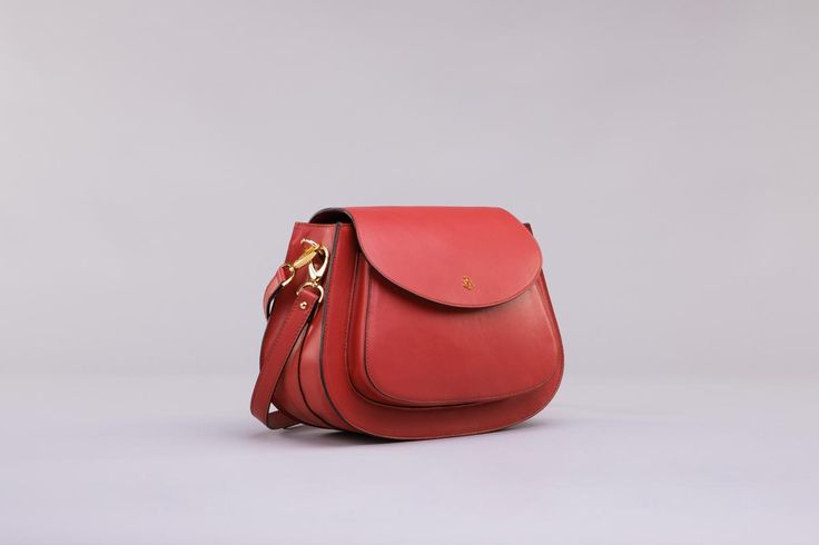 Bag: Leda by #AgataHandbags