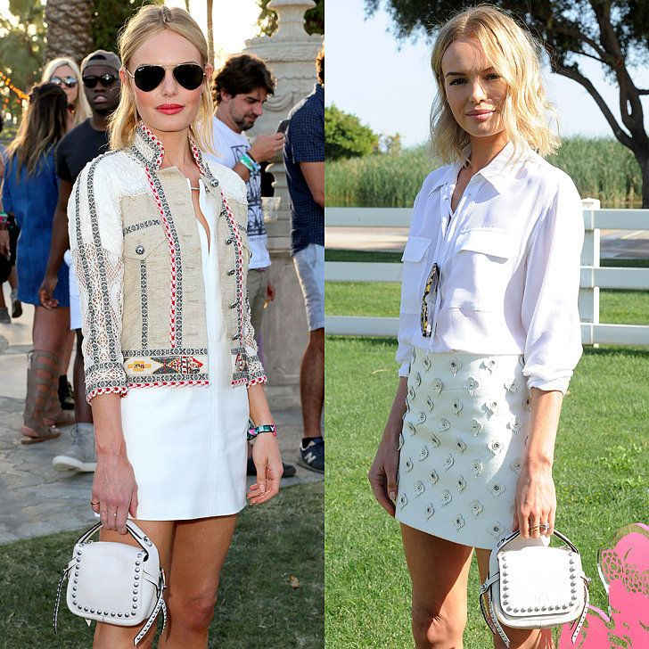 Kate Bosworth Carrying a Handbag | POPSUGAR Fashion