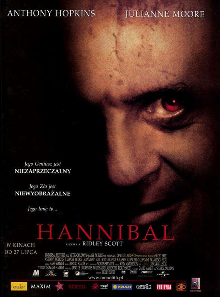 Mega Hd Hannibal Pelicula Completa 2001 Online Espanol Latino Hannibal Completa Peliculacomp Anthony Hopkins Movies Hannibal 2001 Anthony Hopkins