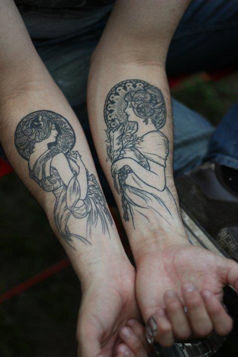 Mucha tattoo @Sheila -- S.P.!!!!! @ tasteduds @ tasteduds @ tasteduds @ tasteduds Lorenzo