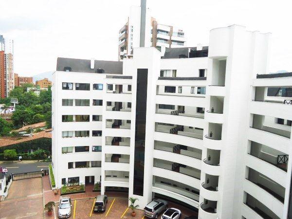 Quiet but Close, Great Value El Poblado Penthouse | FAR International