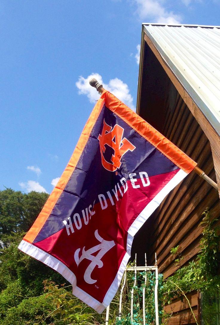 House Divided Flag
