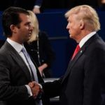 White House Admits Trump Weighed In on Son's Misleading Statement