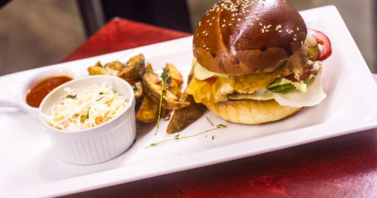 A few minutes walk from Blaha or Wesselényi Street leads to Tuning Bar and Burger. It is next to Mazel Tov in Akácfa Street, and the design of the bar is welcoming even...