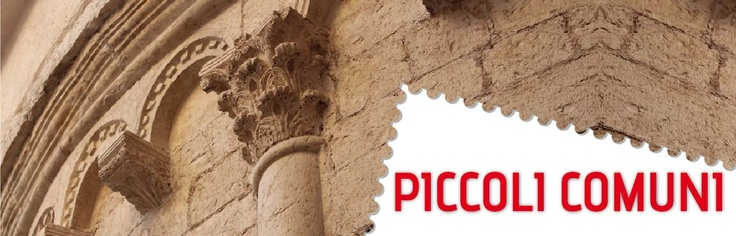 Piccoli Comuni - la rubrica di #ItaliaTour360 dedicata alla scoperta dei più bei borghi italiani!