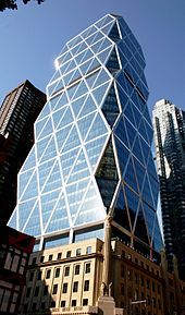 Norman Foster, Baron Foster of Thames Bank - Wikipedia