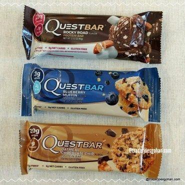 Quest Bar, Quest Nutrition, クエストバー, プロテインバー | #QuestBar  #クエストバー  #プロテインバー