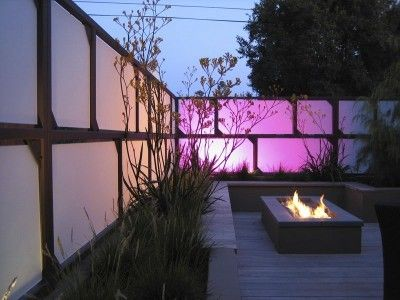 Cool for privacy Landscape Hillside Design, Pictures, Remodel, Decor and Ideas - page 127