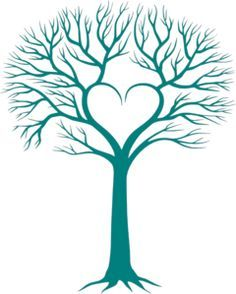 family tree graphic - Template
